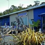 Waterfront Complex Devonport, Cafe, Mini Golf, Function Centre